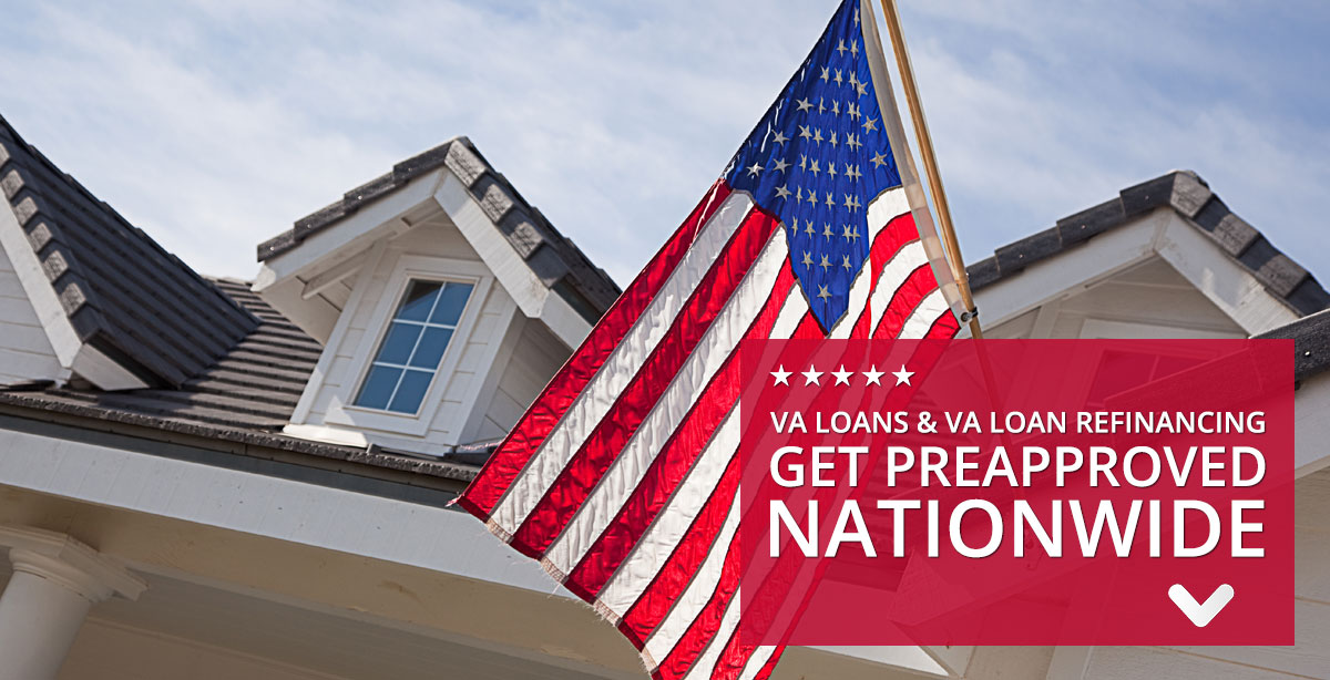 VA Loans and VA Loan Refinancing from VALoanMortgages