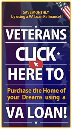Get Preapproved for a VA Loan Right Banner