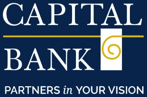 Capital Bank Homepage