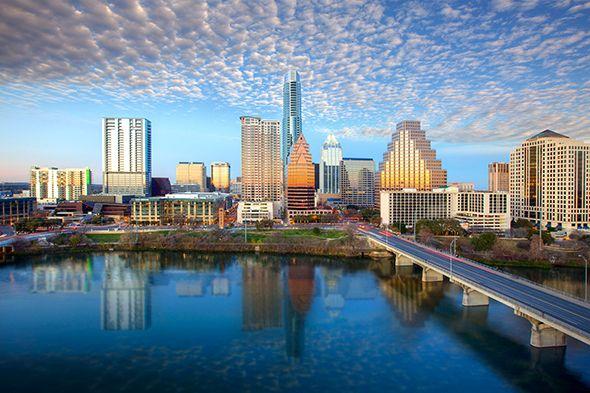 VA Loan Mortgages - Austin VA Loans & Austin VA Loan Refinance - Austin, TX