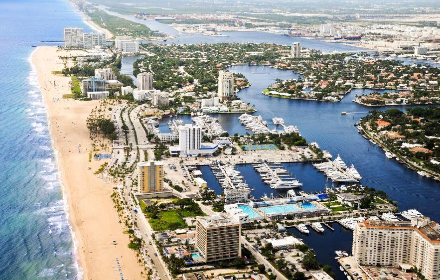 Fort Lauderdale VA Loans
