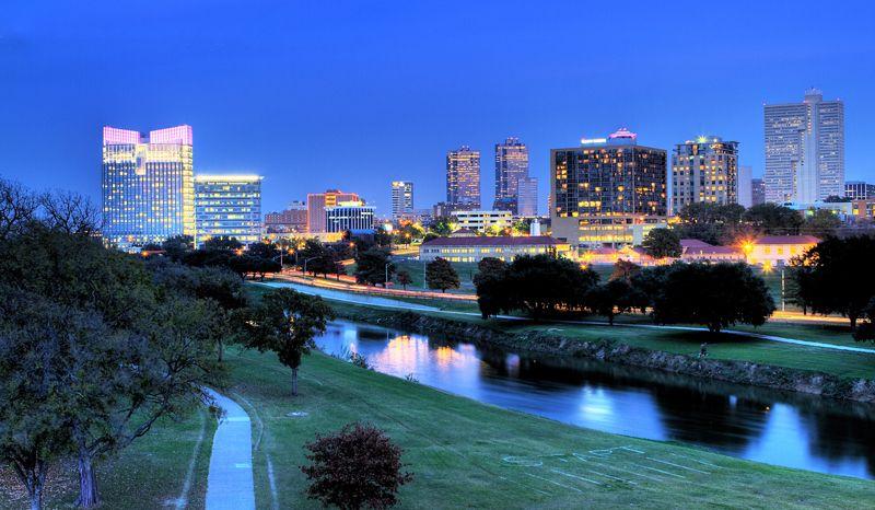 Fort Worth VA Loans