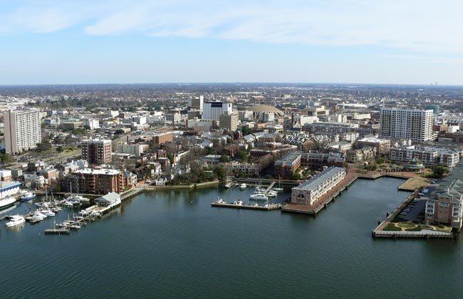 Hampton VA Loans and Hampton VA Loan Refinancing by VA Loan Mortgages, LLC