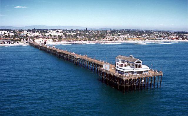 Oceanside VA Loans
