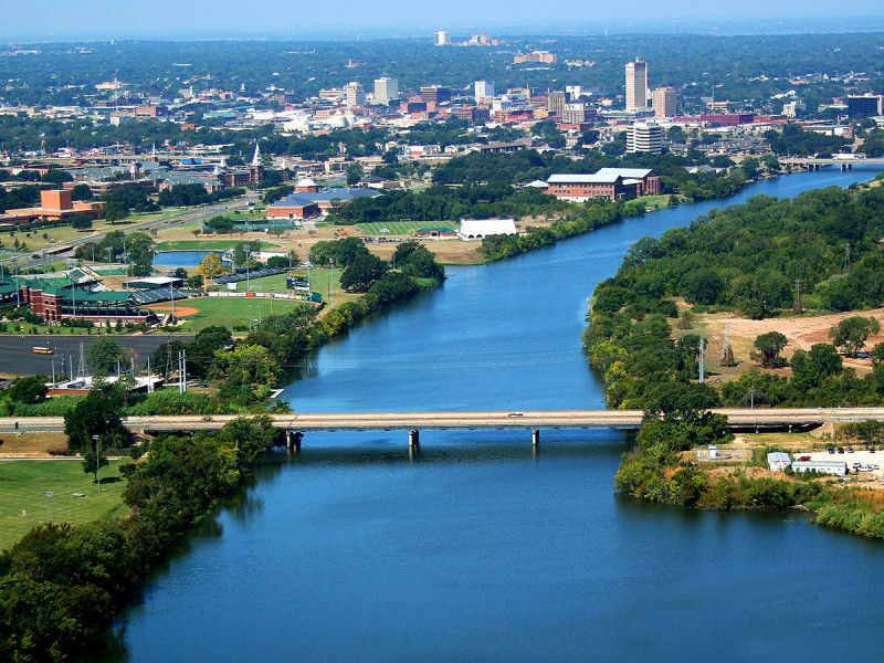 Waco FHA Loans and Waco FHA Loan Refinancing