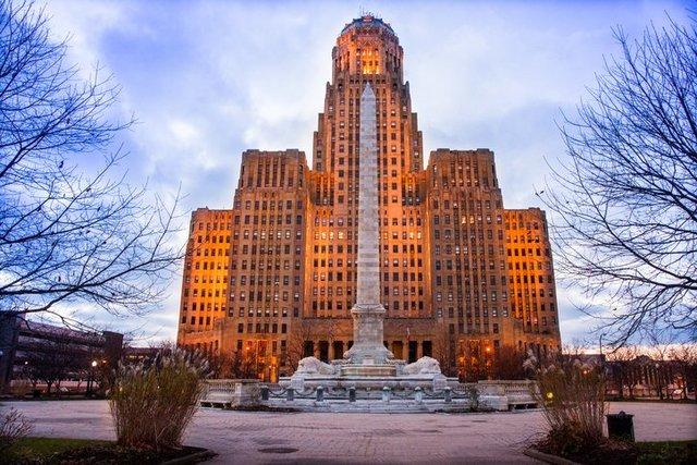 VA Loan Mortgages - Buffalo, NY - Buffalo VA Loans & Buffalo VA Loan Refinancing