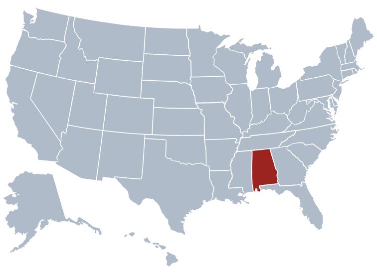 Alabama VA Loans and Alabama VA Loan Refinancing