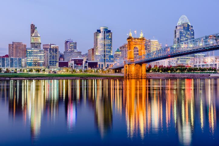 Cincinnati VA Loans & Cincinnati VA Loan Refinancing