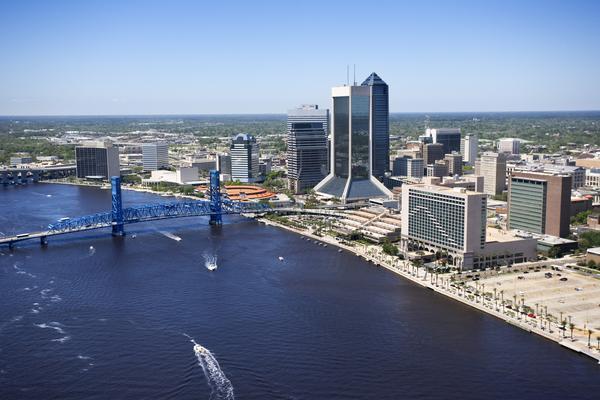 Jacksonville FHA Loans Jacksonville FHA Loan Refinancing