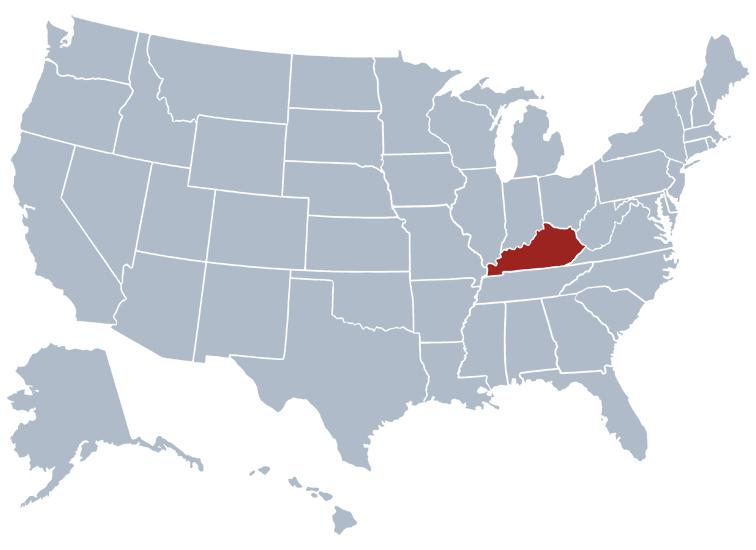 Kentucky VA Loans and Kentucky VA Loan Refinancing