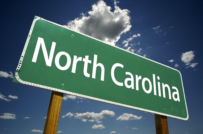 North Carolina VA Loans and North Carolina VA Loan Refinancing