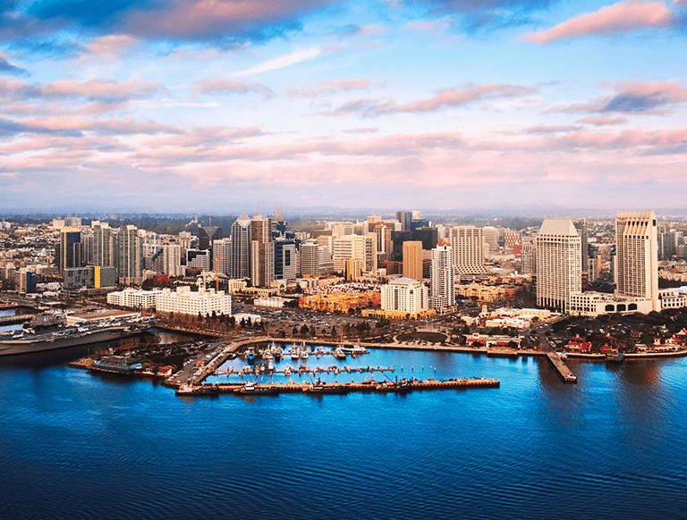 San Diego FHA Loans and San Diego FHA Loan Refinancing