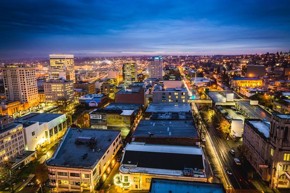 Tacoma VA Loans and Tacoma VA Loan Refinancing