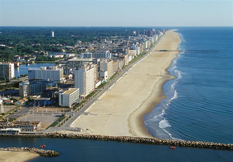 Virginia Beach VA Loans and Virginia Beach VA Loan Refinancing