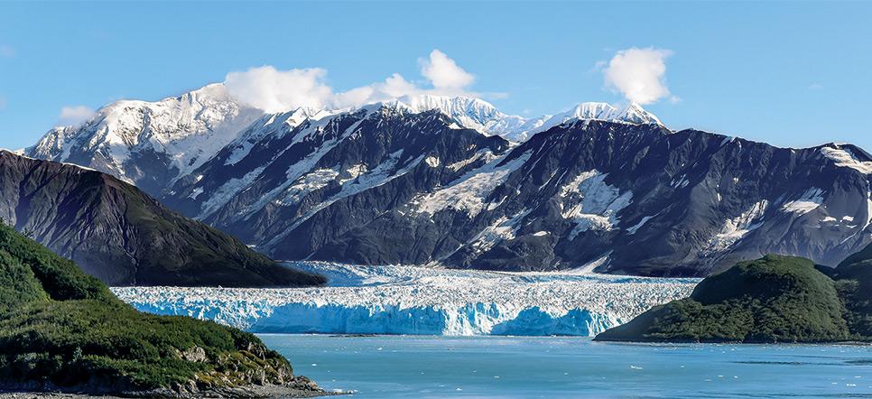 Alaska VA Loans and Alaska VA Loan Refinancing