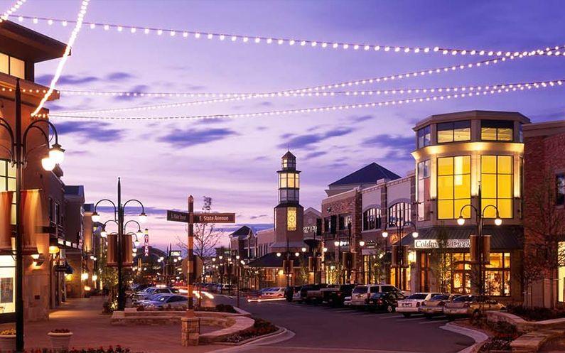 Aurora VA Loans and Aurora VA Loan Refinancing