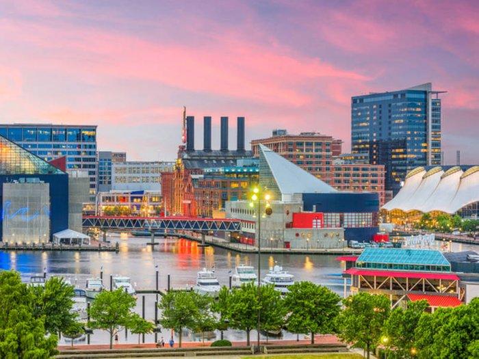 Baltimore VA Loans and Baltimore VA Loan Refinancing