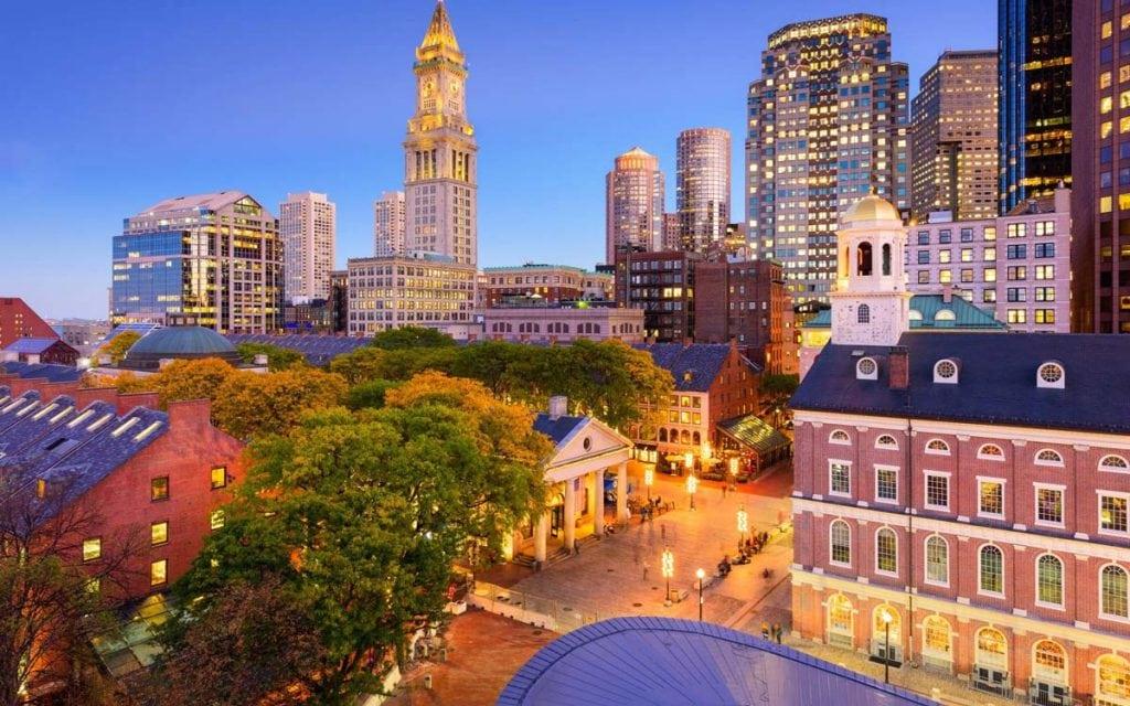 Boston VA Loans and Boston VA Loan Refinancing