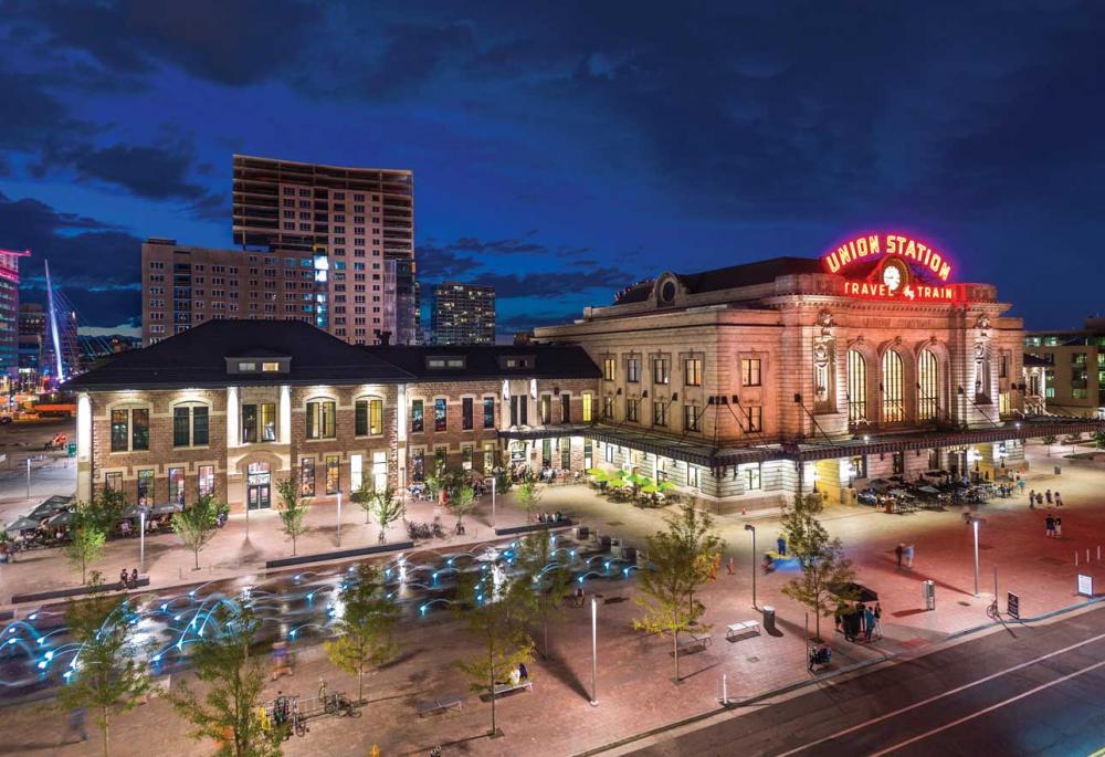Denver FHA Loans and Denver FHA Loan Refinancing