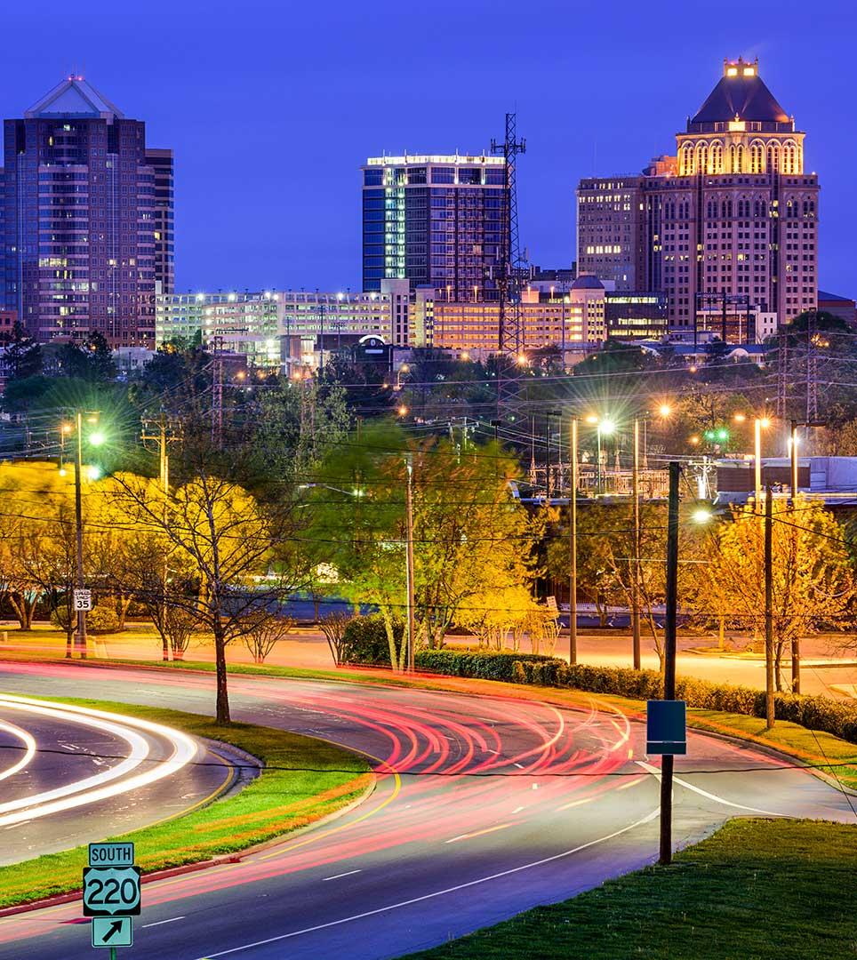 Greensboro Loans