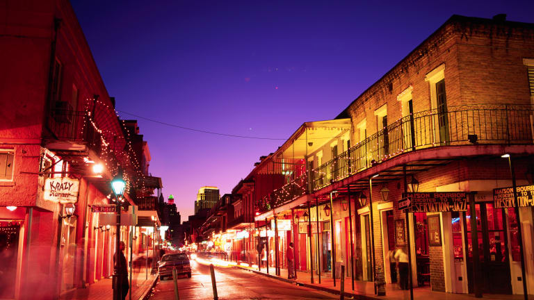 Louisiana VA Loans and Louisiana VA Loan Refinancing