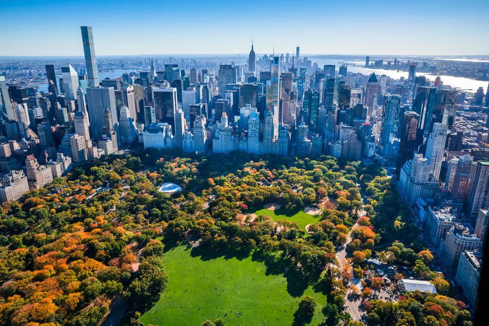 New York City VA Loans and New York City VA Loan Refinancing