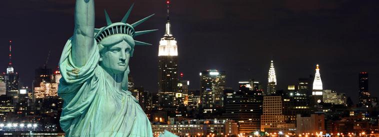 New York State VA Loans and New York State VA Loan Refinancing