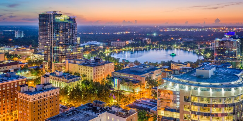 Orlando VA Loans and Orlando VA Loan Refinancing
