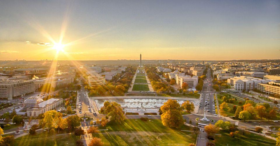 Washington, D.C. VA Loans and Washington, D.C. VA Loan Refinancing
